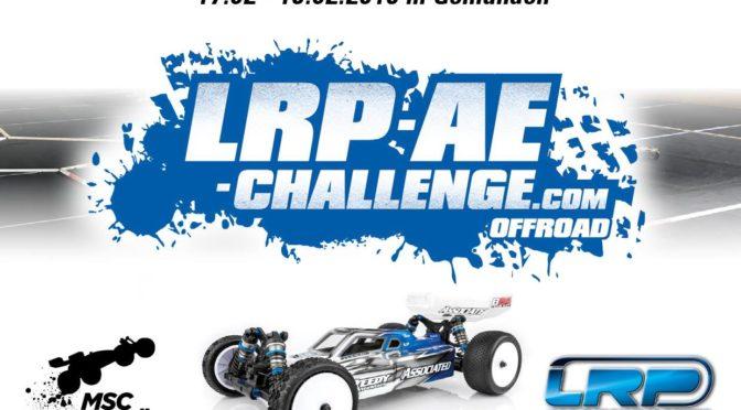 1.LRP-AE-Challenge Superlauf in Gemünden