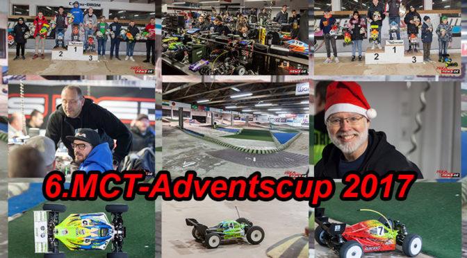 Robert Batlle siegt beim 6.MCT-ADVENTSCUP 2017 – Bilder