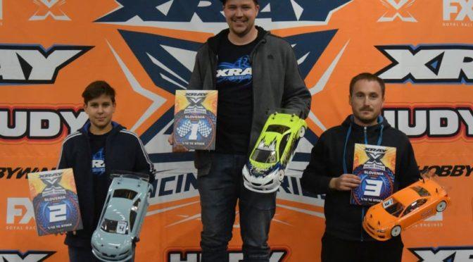 XRS Slovenia Round 3 – Race Report