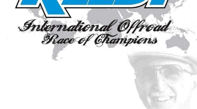 Reedy International Off-Road Race of Champions