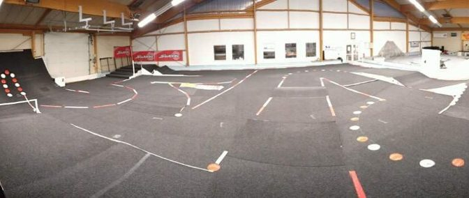 Megadrom Racing Series – Lauf 3 beim RC Team Nord