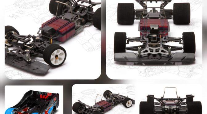 GT DUE 1.4 EP von WRC-Racing