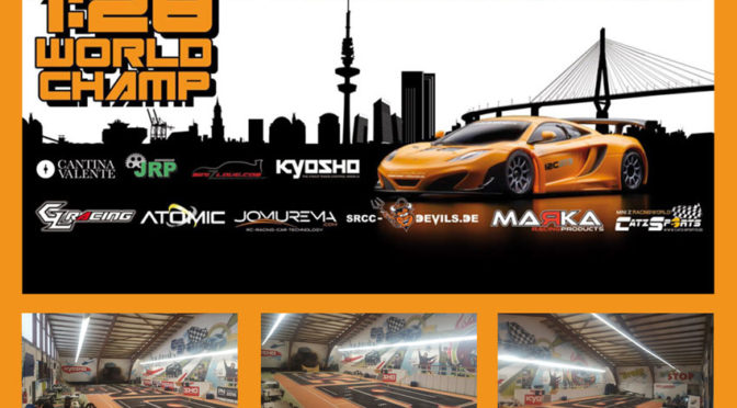 One28 Worldchamp Event bei Catz Sports