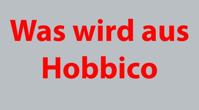 Versteigerungstermin bei Hobbico oder Verkauf an Horizon Hobby