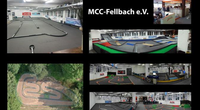 MCC-Fellbach e.V. – RC-Car Sport für Groß und Klein