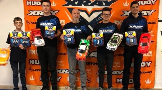 XRS-Germany Round 4 beim MCRT-Aschaffenburg