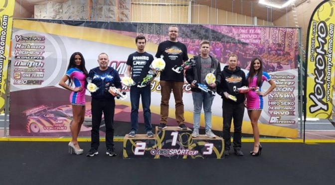 David Ehrbar siegt beim Big Final zum Mibosport-Cup 2017/18