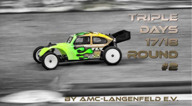Longfield Triple Days – Round 3