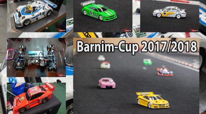 4.Lauf zum BARNIM-CUP 2017/2018 – Rückblick und Bilder Onroad