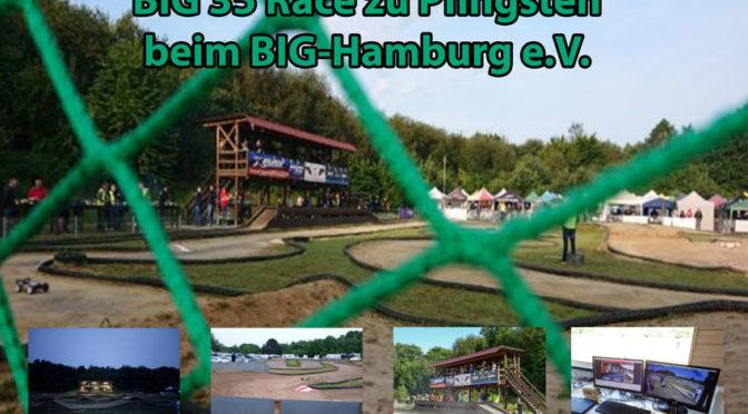 BIG 35 Race – Das 3 Tage Jubiläumsrennen