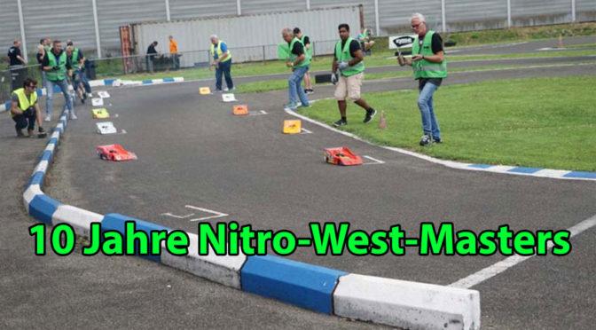 Saisonauftakt des NITRO-WEST-MASTERS #1 @ BAD BREISIG