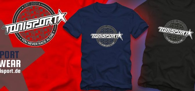 ToniSport Teamwear
