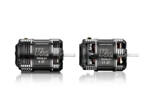 Xerun V10 G3 Motor von Hobbywing