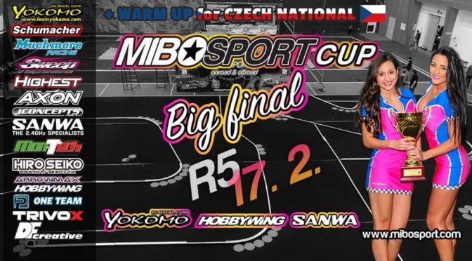 MIBOSPORT CUP ONROAD & OFFROAD – Final-Round