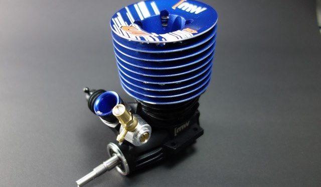 Neuer MW-Motor