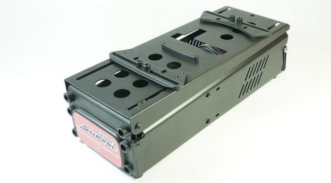 SWORKz BB80 Starterbox