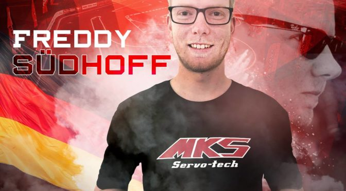 Freddy Südhoff wechselt ins Team MKS