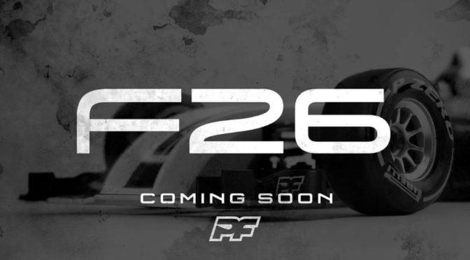 Protoform F26 – Teaser