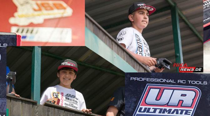 Modelix Racing verpflichtet die Kilic Brüder