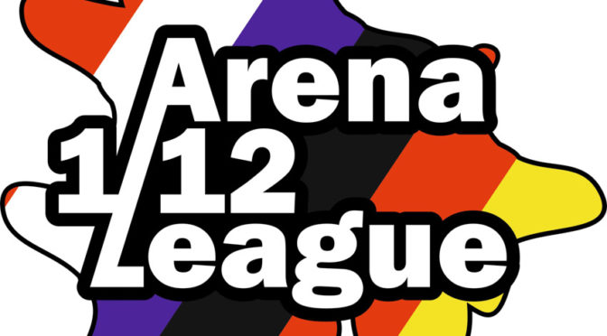 Arena 1/12 League