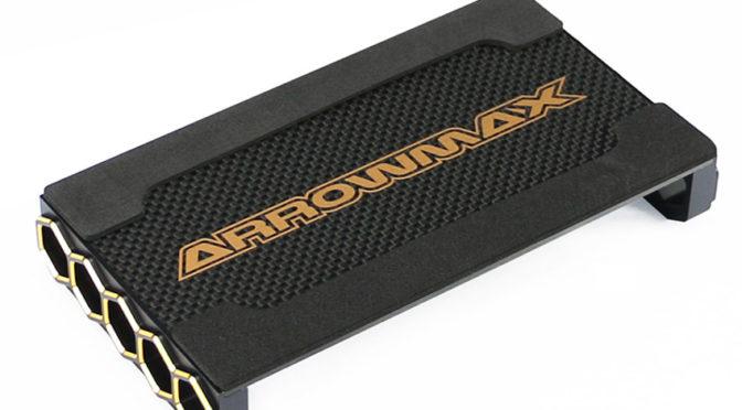 Fahrzeugstand von Arrowmax