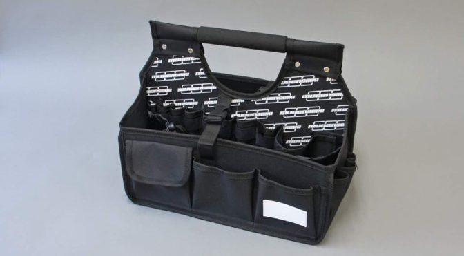 Pit Bag von Mugen Seiki
