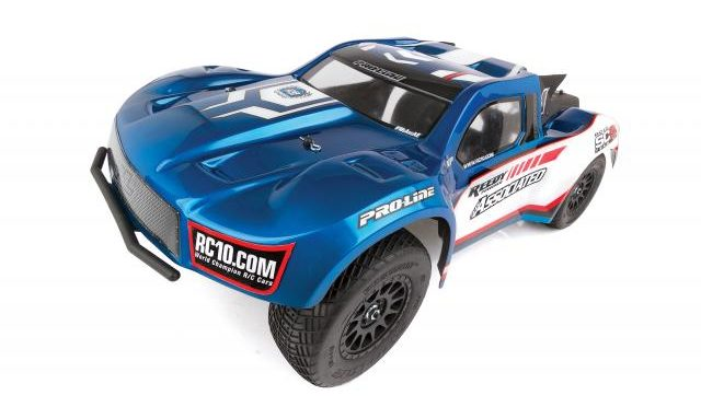 Team Associated – RC10SC6.1 Team Kit