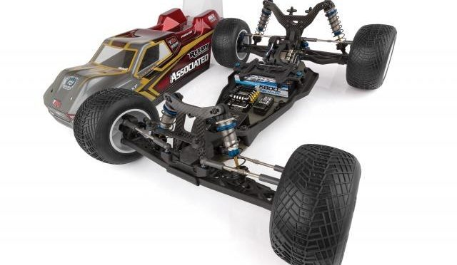 Team Associated – RC10T6.1 Team