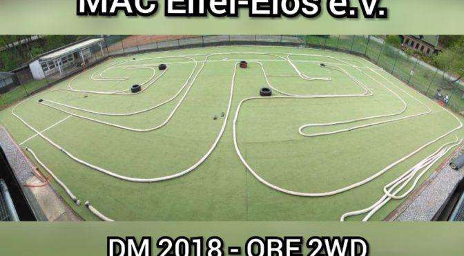 Modellautoclub Eifel – Elos e.V.