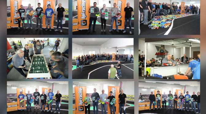 Rückblick auf den HPI-Challenge Superlauf in der Arena33