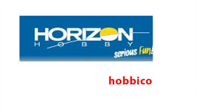 Horizonhobby kauft Hobbico`s RC-Geschäft