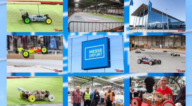 Rückblick auf das OFFROAD MEETING und OTC 2018 auf der Messe Erfurt