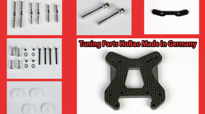 Tuning Parts HoBao – Made in Germany