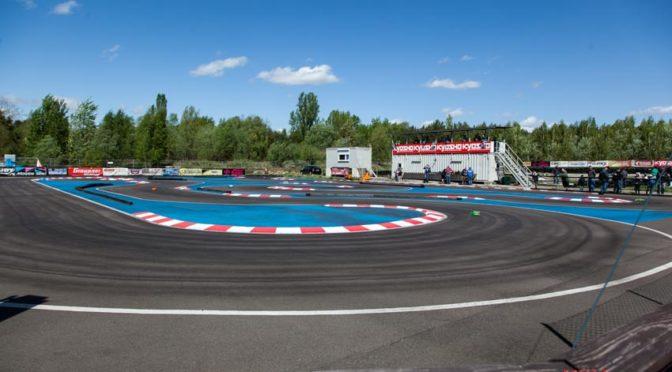 HPI-Challenge und BTM-Lauf beim RC-Speedracer e.V.