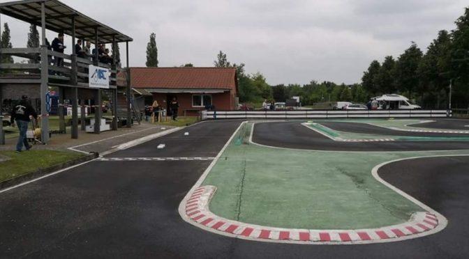 HPI-Challenge beim MAC-Burgdorf