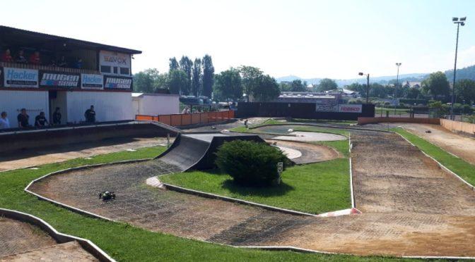 Auf geht's nach Eisenach zum SK-Lauf