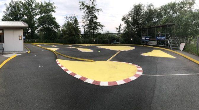 Tonisport Onroad Series R2 startet in Bad Berneck