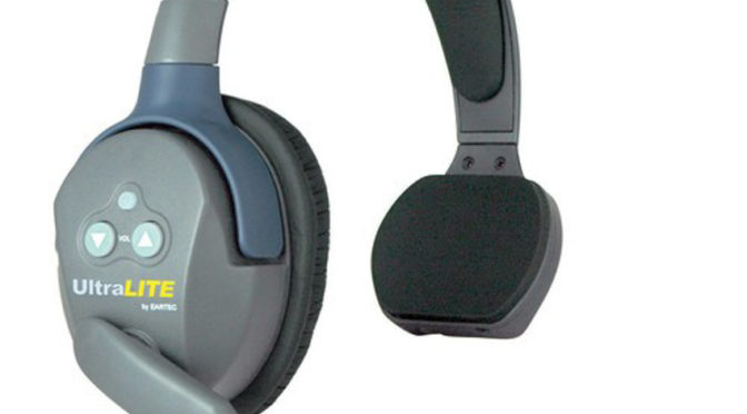 UltraLITE HEADSETS