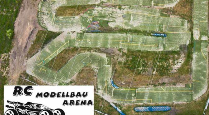 5. Lauf der RSN 2018 bei der Rc Modellbau Arena Zschornewitz