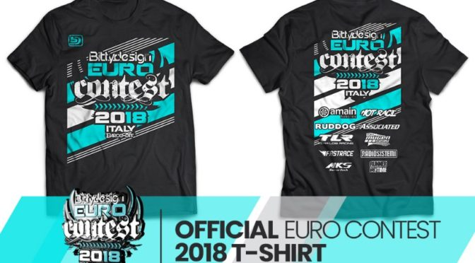 Bittydesign Contest 2018 – T-Shirts