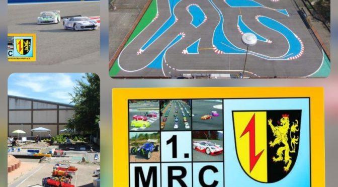 1.MRC Mannheim e.V. – Ein Verein mit vielen Bereichen