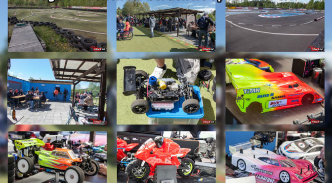 Rückblick auf den Tag der offenen Tür bei dem RC-Speedracer