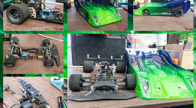Chassisfokus Buri Racer E1.2 – Pierre Neubert