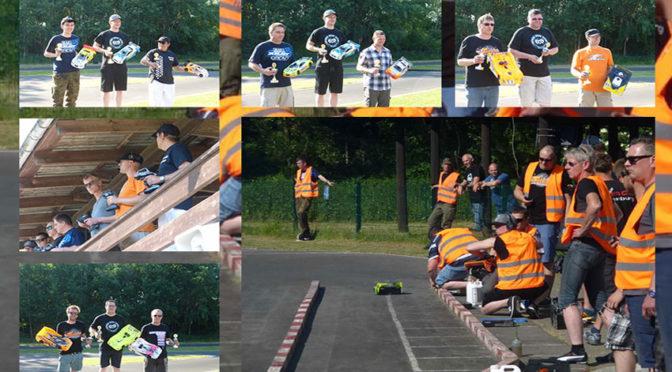 2. Lauf Sportkreismeisterschaft Nord VG8 / VG 10