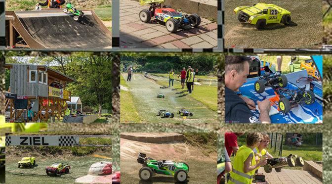 RC Offroad-Sachsencup 2018 beim AMC-Meißen