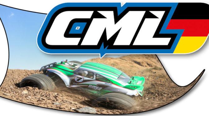 CML Distribution Deutschland unterstützt den NRW-Offroad-Cup
