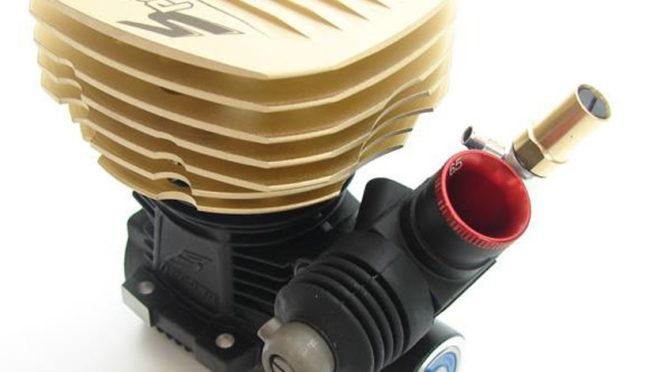 Neuheit – SPower Motor