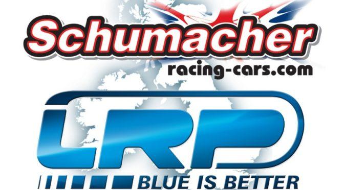 Schumacher Racing Products Ltd ist Distributor für LRP-Produkte in UK