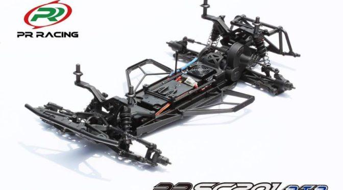 PR Racing – SC201 RTR Short Course