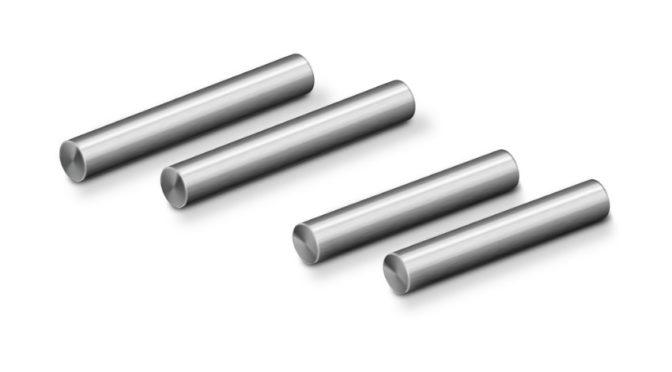 Xray – Titan Pins für den RX8